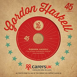 Gordon Haskell - I'm Letting Everybody Know