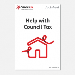Help with Council Tax